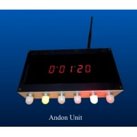 Andon System - Lite
