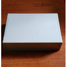 Box_Project_White 260x183x64mm