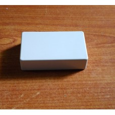 Box_Project_White 84x49x22mm