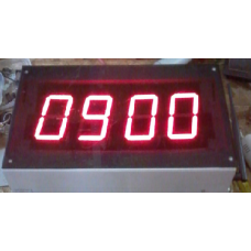 Clock Units