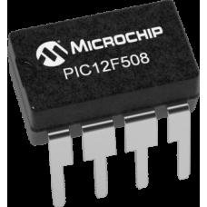 IC uController PIC12F508A
