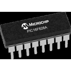 IC uController PIC16F628A