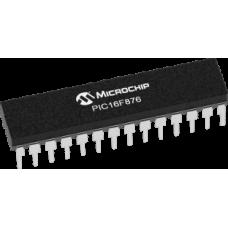 IC uController PIC16F876