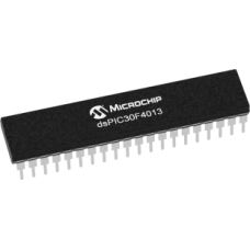 IC uController dsPIC30F4013