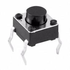Switch_Micro_4Pin-Plastic-Short