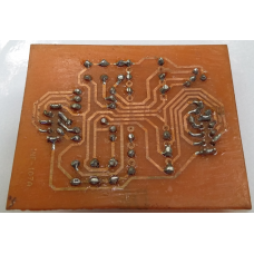 PCB_Driver Board_Noice Filter_INF-107A