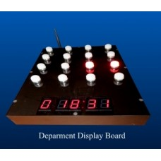 Display Board_2 Color_DBS-B010-16L