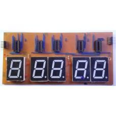 Display Board_8-Segment _SDU-105-D
