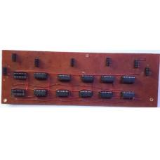 Driver Board_ULN Board_SDU-202-A