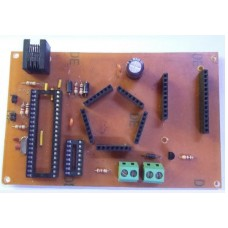 Driver Board_Tower Light_LTL-6020-A