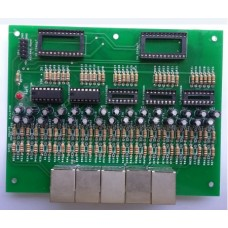 Driver Board_Interface Card_KPDINF-7