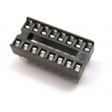 IC Base_DIP_16 Pin