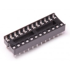 IC Base_DIP_24 Pin