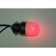 Lamp_LED 26mm_12V,Red