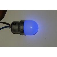 Lamp_LED 26mm_12V,Blue