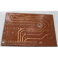 PCB_Driver Board_WiFi Board_WiFi Board