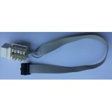 Cable_Network_PC/RJ45-0.25m