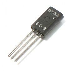 Transistor_BJT PNP_B562